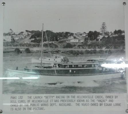 Betty - ANZAC